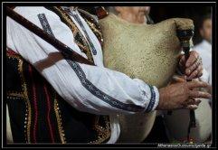 Documentary about the gaida, Zountsa Tania