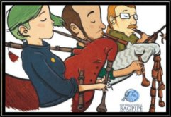 4th international bagpipe conference. 10th March, Palma, Mallorca, Spain.