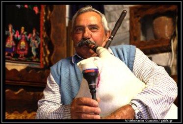 Τσιλογιώργης Νικόλαος - 6 Ιουλίου 2011, Θεολόγος, Θάσος.
